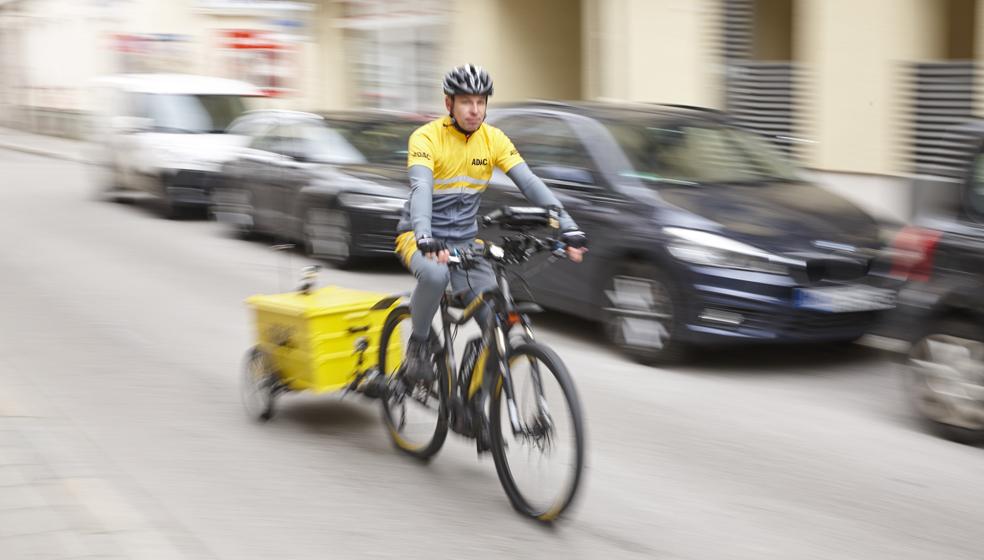 pannenhilfe auf dem e bike gute bekannte apolda. Black Bedroom Furniture Sets. Home Design Ideas