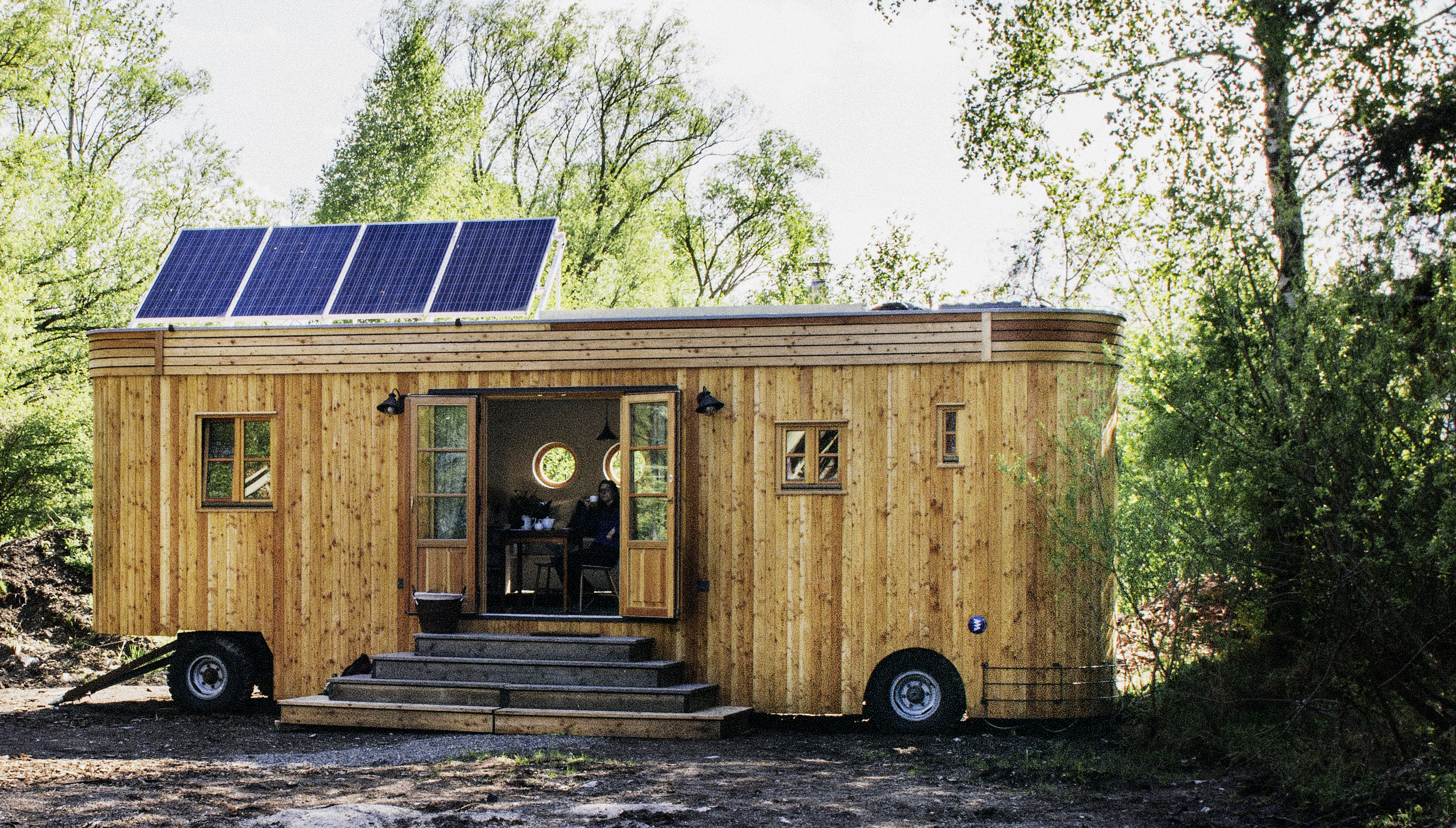 Leben Im Wohnwagen : autark leben im wohnwagen energie tipp ~ Watch28wear.com Haus und Dekorationen