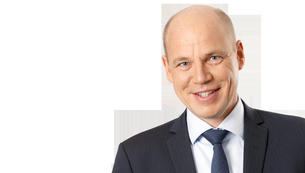 Timm Kehler ist Vorstand von Zukunft ERDGAS e.V.; Bild: Kai Bublitz