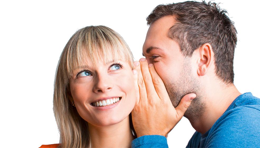 Dating eines Kunden