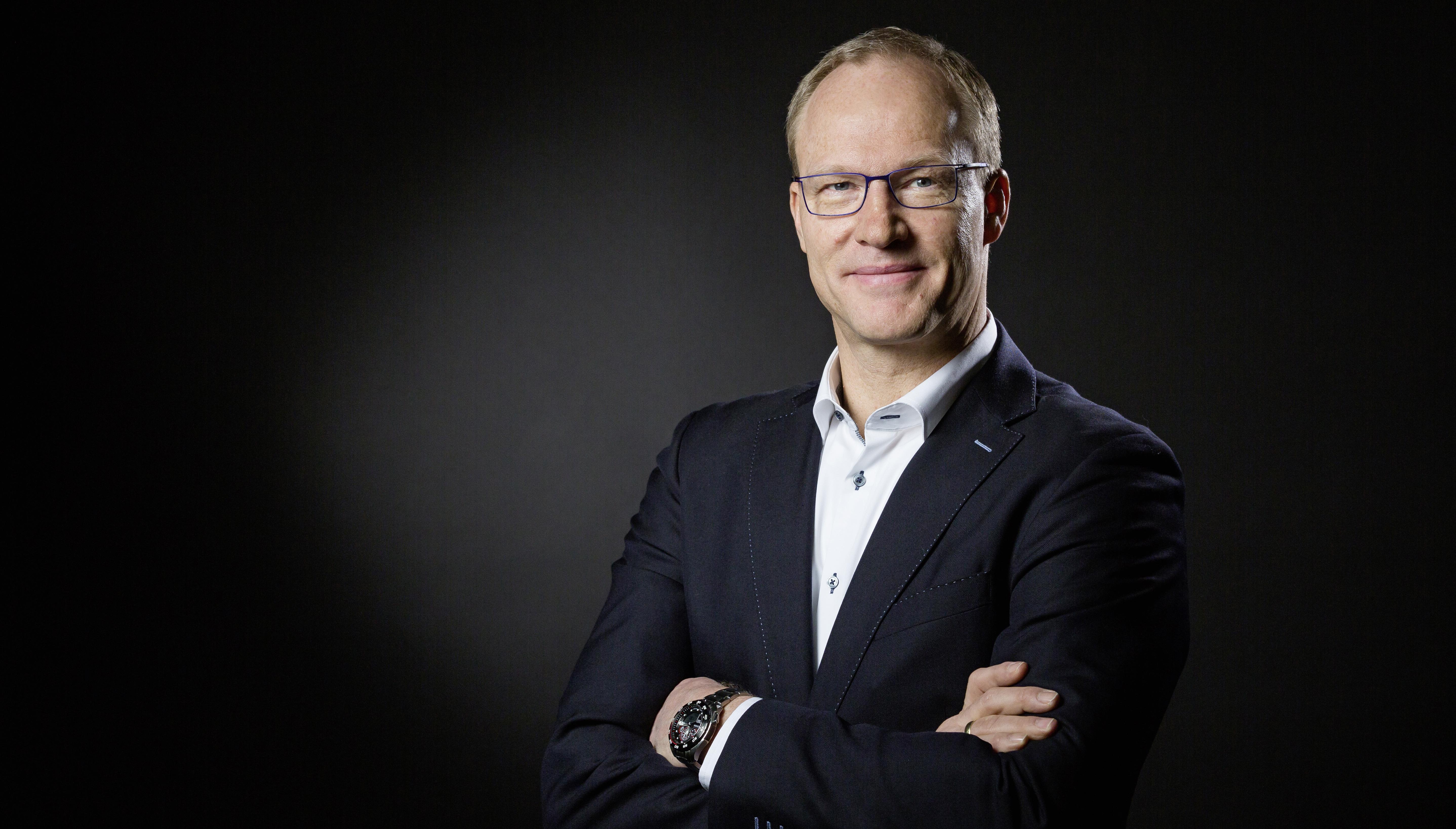 Jörg Dehne, Heizungsexperte