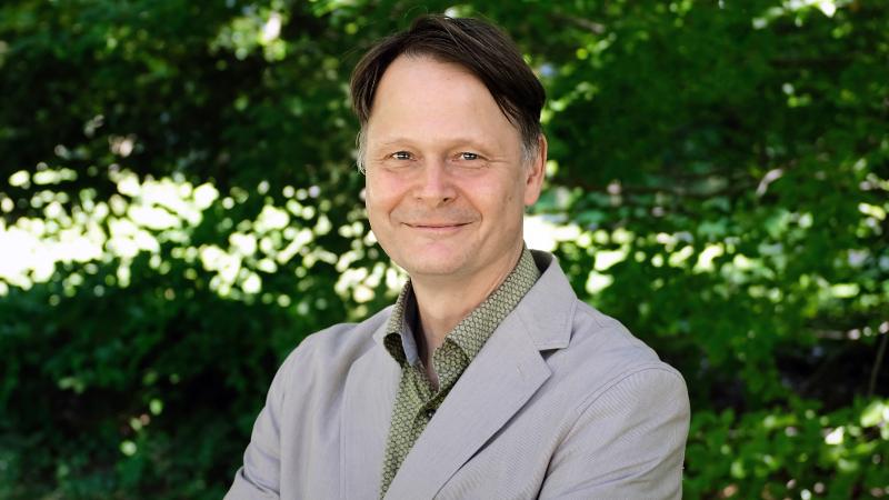 Peter-Andreas Hassiepen, Hanser Verlag