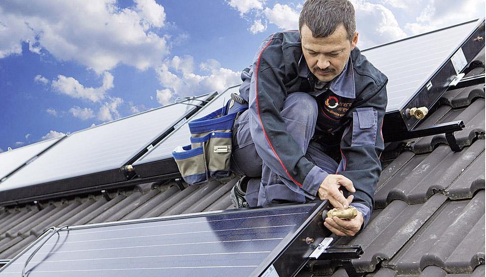 Welches Fotovoltaik-Modul ist das richtige?
