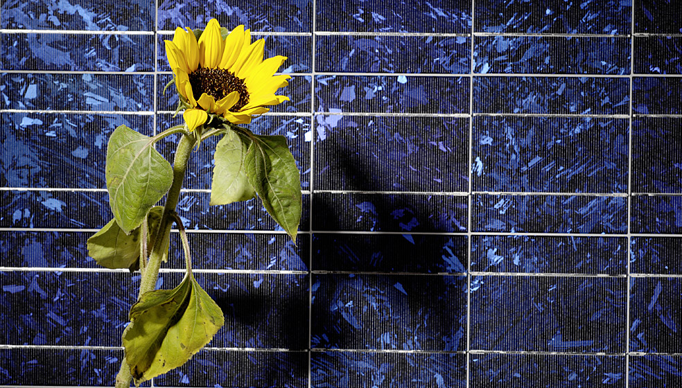 Fördermittel für Fotovoltaik