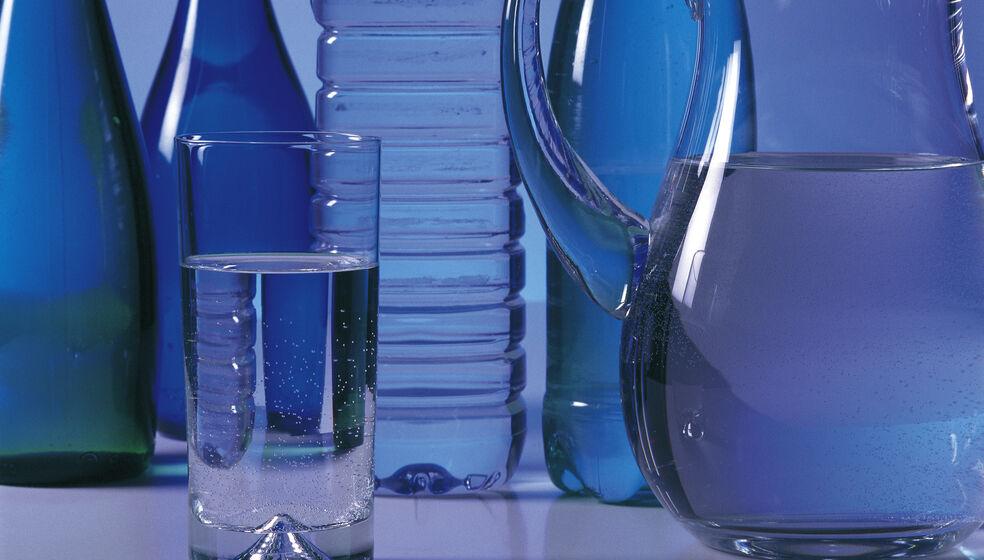 Wie Gesund Ist Leitungswasser