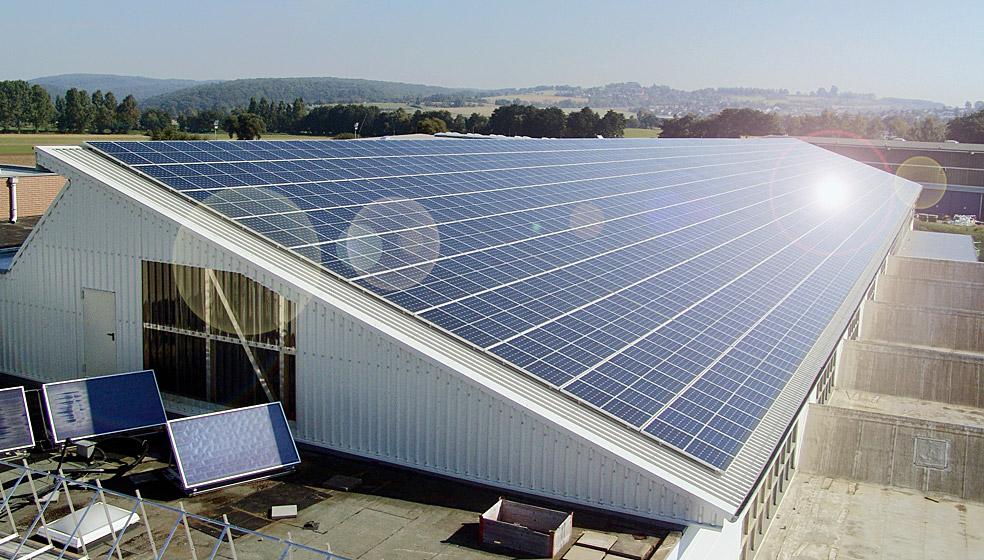 www.wagner-solar.com oder Wagner & Co, Cölbe