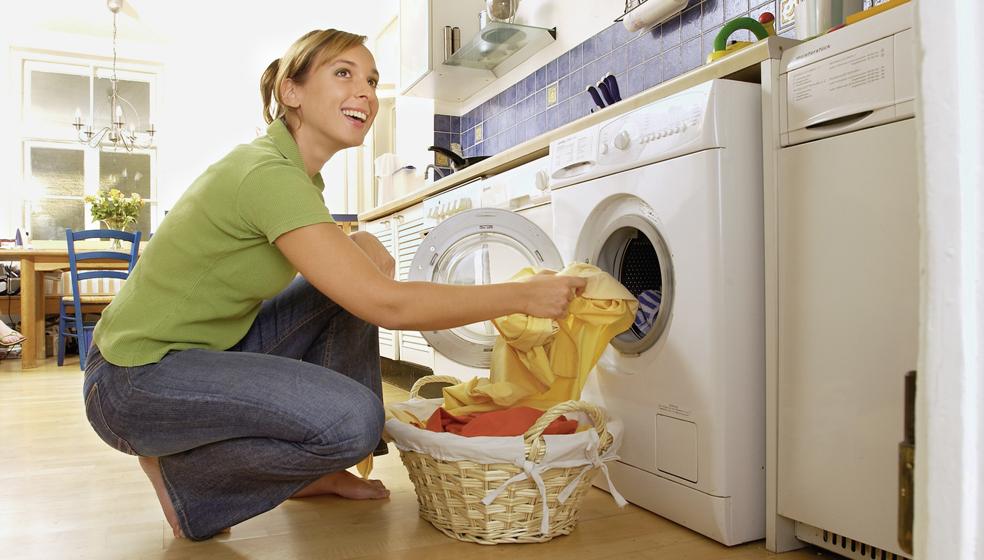 Waschmaschine 2.0
