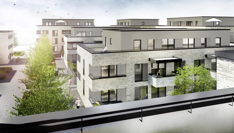 TOR 5 Architekten BDA Bochum